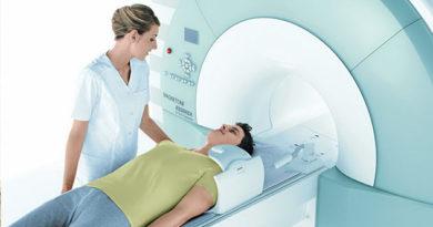 В симферопольской больнице №6 начали работать новые рентген-аппарат и компьютерный томограф