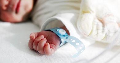 Власти Крыма рассказали, как собираются поднимать рождаемость