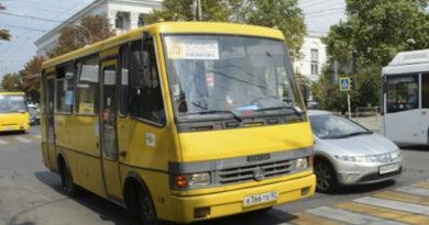 Администрация Симферополя с сегодняшнего дня установила нерегулируемый тариф на 20 городских автобусных маршрутах