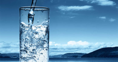 Бювет с минеральной водой будет открыт в Алуште