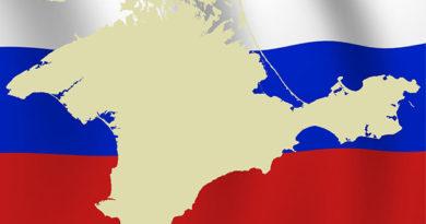 Член верхней палаты парламента Великобритании назвал Крым исторической частью России