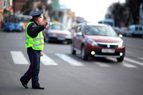 С 1 апреля крымских автомобилистов ждет ряд изменений
