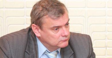 Экс-глава администрации Алушты Сотов стал заместителем руководителя администрации