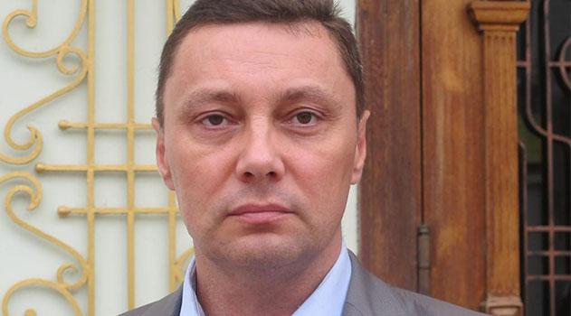 Экс-замглавы администрации Феодосии станет седьмым начальником департамента городского хозяйства Симферополя