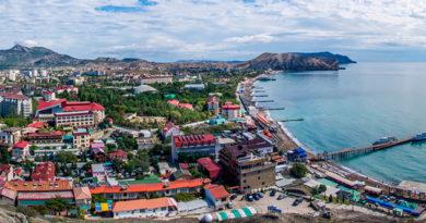 Градостроительный совет Республики Крым приступит к работе на следующей неделе