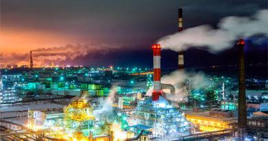 Инвестор планирует разместить нефтеперерабатывающий комплекс на территории феодосийского микрорайона Ближние Камыши