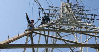 Из-за аварии в электросетях обесточен центр Севастополя