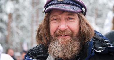 Известный путешественник Федор Конюхов презентовал в Севастополе книгу о Крымской войне