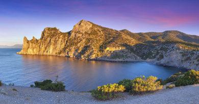 Крым и Краснодарский край будут обмениваться опытом и совместно развивать внутренний туризм