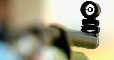 Крымчане стали победителями чемпионата Европы по стрельбе из пневматического оружия