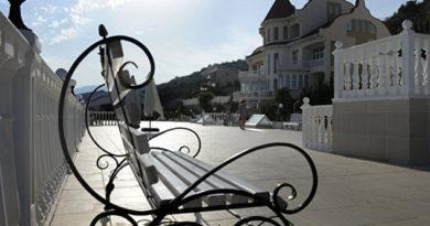 Крымские отельеры готовы снижать цены - Стрельбицкий