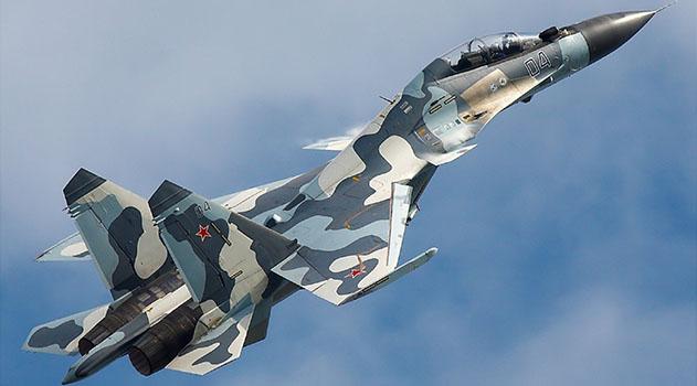 Крымские военные летчики перестарались