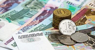 Крымский бюджет уже получил 5,5 млрд руб трансфертов из федерального бюджета