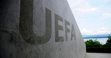 Крымский футбол получит от УЕФА 1 млн евро на развитие