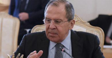Лавров: восстановление связей РФ и Турции пойдет на пользу безопасности в Закавказье