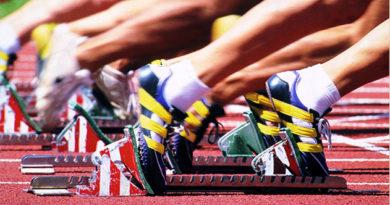 Международная ассоциация легкоатлетических федераций допустила крымчанина ко всем интернациональным соревнованиям в 2017 году