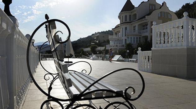 Минкурортов Крыма предлагает ужесточить контроль классификации отелей