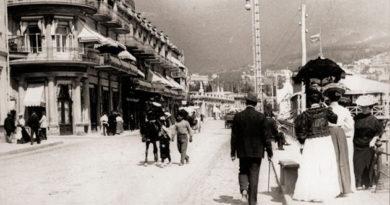 На выставке в Севастополе показывают фото горожан начала прошлого века