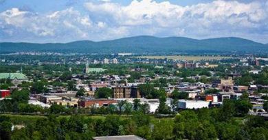 Новый парк будет заложен в пригороде Симферополя