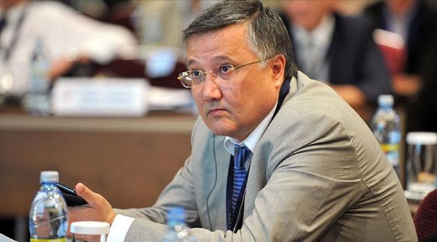 После восстановления в должности главный архитектор Симферополя решил уволиться