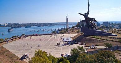 Правительство Севастополя передало Республике Крым очистные сооружения в Большой Ялте