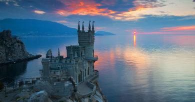 Проект «Карта гостя Крыма» позволит туристам сократить затраты, – минкурортов
