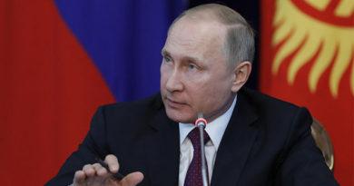 Путин: вложенные в подготовку Олимпиады и Универсиады средства приносят отдачу