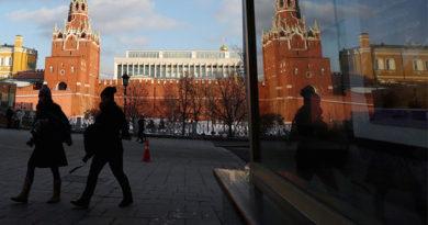 Реальные доходы россиян выросли впервые за два года