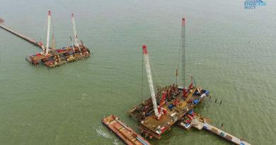 Ростехнадзор: мост в Крым возводят по самым высоким стандартам качества