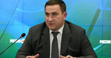 Ростенко рассчитывает сделать Ялту летней столицей зимних видов спорта