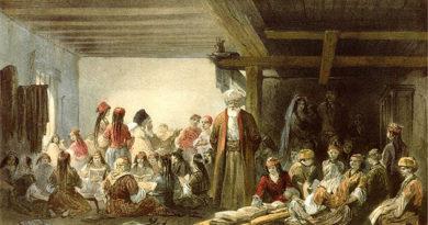 Традиции народов Крыма раскроет новая выставка живописи в Симферополе