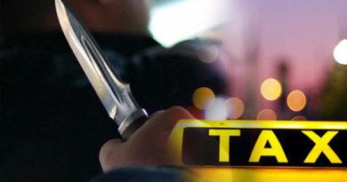Убийца крымского таксиста получил пожизненный срок