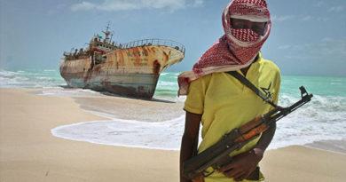 Уже связались с родными: российских моряков освободили из плена в Нигерии