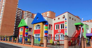 В детских садах Ялты появится 240 мест