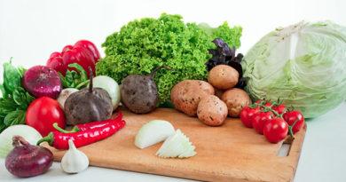 В Феодосии подорожали овощи «борщевого набора»