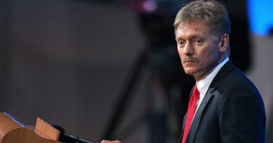 В Кремле обдумают инициативу о проведении выборов президента 18 марта 2018 г.