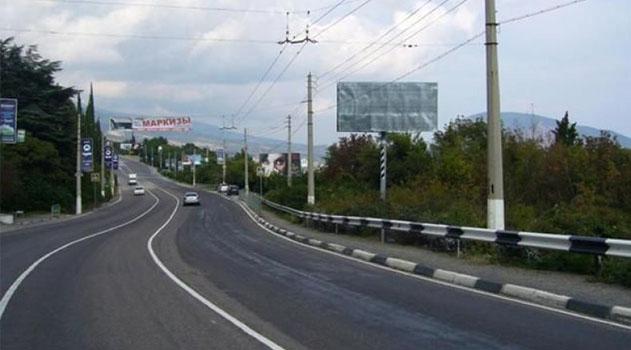 В Крыму назвали дороги, которые обещают сделать к 1 мая