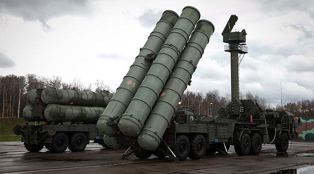 В Крыму станет больше зенитно-ракетных систем