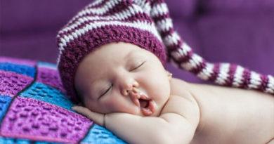 В Крыму в последний день зимы на свет появились почти 200 младенцев