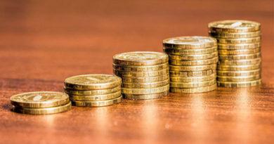 В Минфине Крыма заявили о росте в 2 раза поступлений в республиканский бюджет