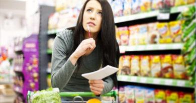 В Минпромполитики Крыма заявили о снижении цен на некоторые продукты до 26%