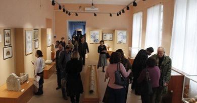 В Москве покажут исторические фотографии Бахчисарая
