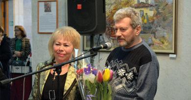 В Севастополе открылась выставка «Песни Балаклавы»