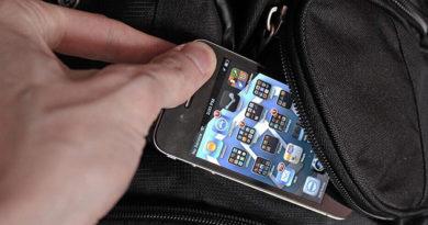 В Симферополе поймали карманника, который воровал телефоны в маршрутках