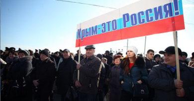 Выставка «Пробуждение весны», посвященная третьей годовщине воссоединения Крыма с Россией, откроется в Феодосии