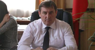 Юрий Гоцанюк: Основная задача при ликвидации стихийной торговли - ее легализация