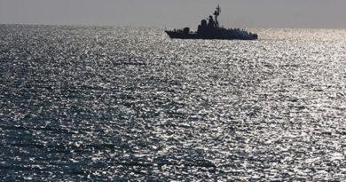 Захваченные пиратами в Нигерии российские моряки выкуплены из плена и возвращаются домой