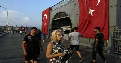 Турция продлила срок безвизового пребывания для граждан России