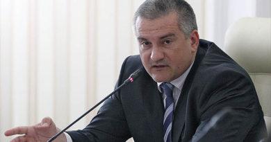 Аксенов намерен добиваться отставки ректора КФУ