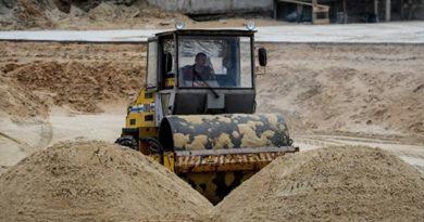 Аксенов: ни один карьер в Крыму не будет разработан, если есть ущерб местным жителям или экологии